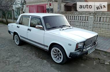 ВАЗ 2107 2001 в Николаеве