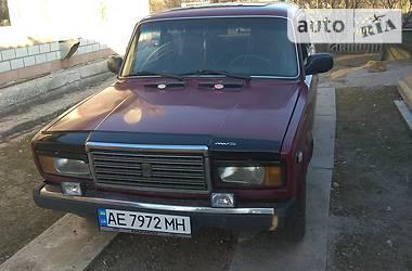 ВАЗ 2107 1990 в Петриковке