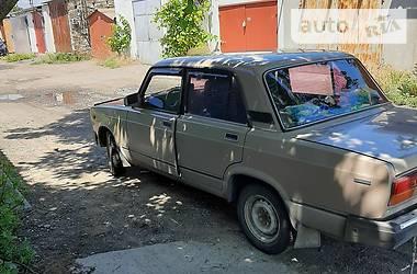 ВАЗ 2107 1987 в Южном