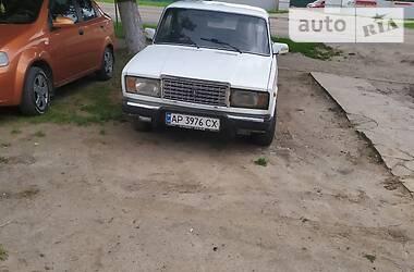 ВАЗ 2107 1990 в Энергодаре