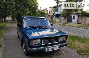ВАЗ 2107 2004 в Одессе