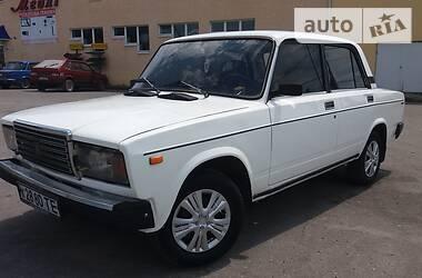 ВАЗ 2107 1987 в Збараже