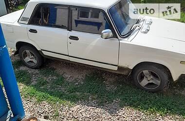 ВАЗ 2107 1991 в Жашкове