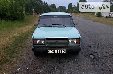 ВАЗ 2107 1991 в Житомире