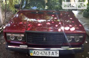 ВАЗ 2107 1991 в Виноградове