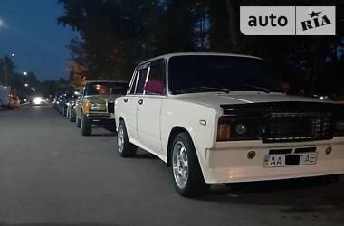 ВАЗ 2107 1988 в Сторожинце