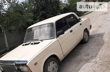 ВАЗ 2107 1993 в Днепре
