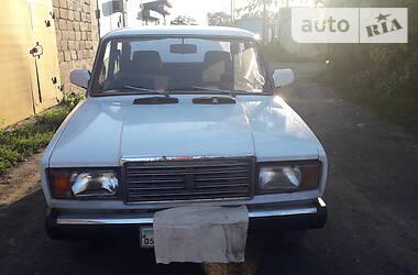 ВАЗ 2107 1990 в Угледаре