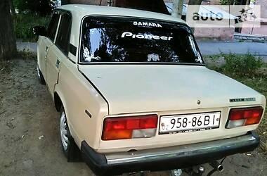 ВАЗ 2107 1988 в Виннице