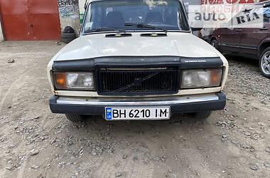 ВАЗ 2107 1995 в Раздельной