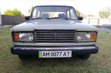 ВАЗ 2107 2003 в Житомире