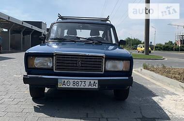 ВАЗ 2107 2004 в Ужгороде
