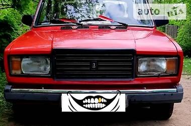 ВАЗ 2107 1991 в Хмельницком