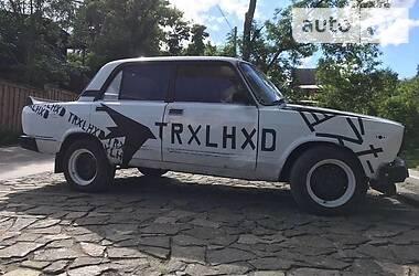 ВАЗ 2107 1986 в Коростышеве