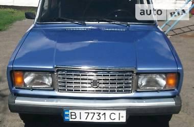 ВАЗ 2107 2006 в Полтаве