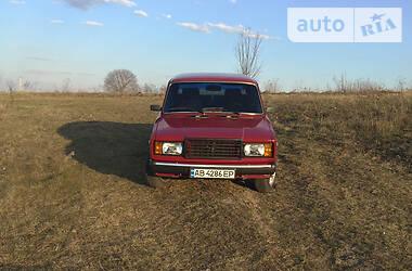 ВАЗ 2107 1996 в Казатине