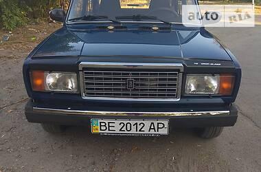 ВАЗ 2107 2009 в Умани