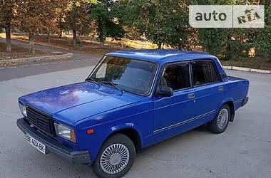 ВАЗ 2107 2004 в Вознесенске