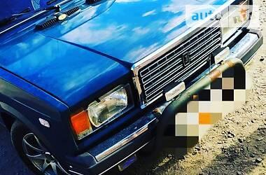 ВАЗ 2107 1996 в Первомайске
