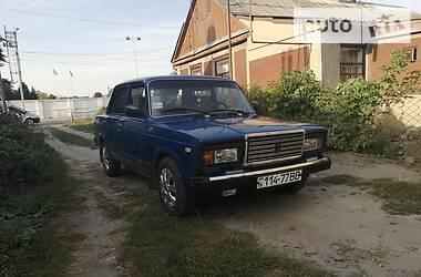 ВАЗ 2107 1990 в Новограде-Волынском