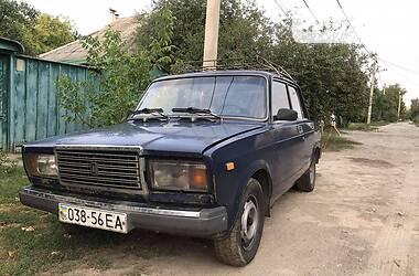 ВАЗ 2107 1984 в Харькове