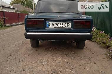 ВАЗ 2107 2004 в Золотоноше