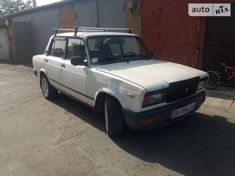 ВАЗ 2107 1985 в Одессе