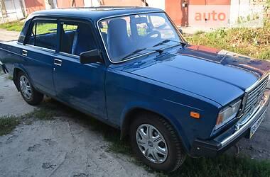 ВАЗ 2107 2005 в Одессе