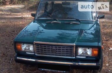 ВАЗ 2107 2008 в Золотоноше