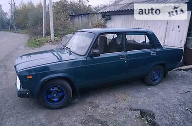 ВАЗ 2107 2003 в Новограде-Волынском