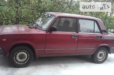 ВАЗ 2107 2004 в Вышгороде