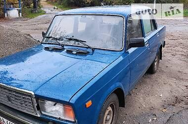 ВАЗ 2107 2008 в Сквире
