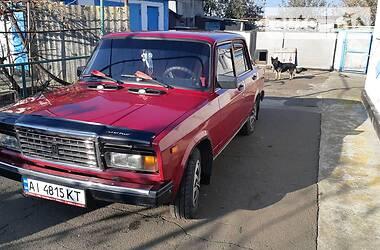 ВАЗ 2107 2005 в Новоукраинке