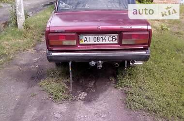 ВАЗ 2107 1992 в Макарове