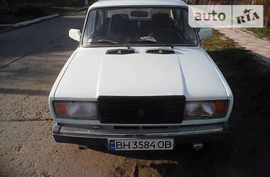 ВАЗ 2107 2005 в Кодыме