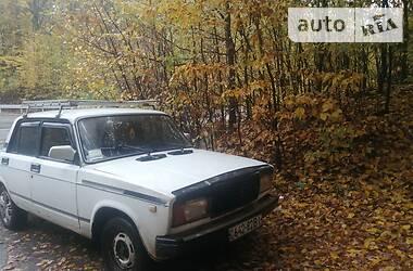 ВАЗ 2107 1993 в Виннице