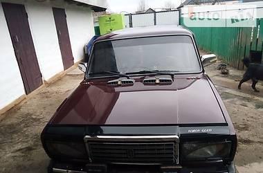 ВАЗ 2107 2005 в Житомирі