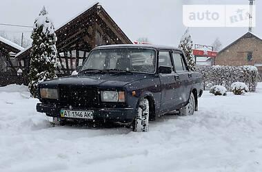 ВАЗ 2107 2007 в Косове