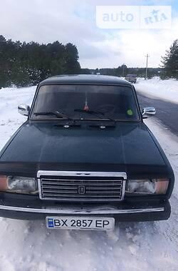 ВАЗ 2107 2004 в Славуте