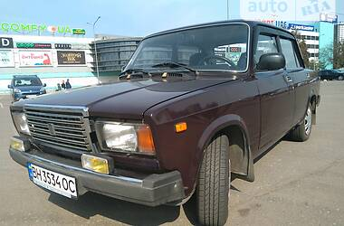 ВАЗ 2107 2009 в Одессе