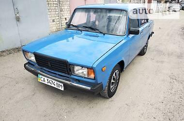 ВАЗ 2107 2006 в Черкассах