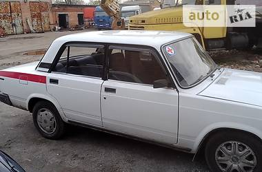 Другой ВАЗ 2107 2003 в Днепре