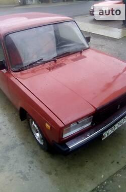 ВАЗ 2107 1992 в Тячеве