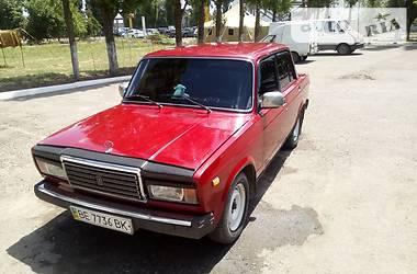 ВАЗ 2107 1994 в Николаеве