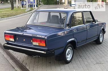 ВАЗ 2107 2005 в Виннице