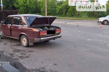 Седан ВАЗ 2107 2005 в Луцьку