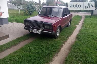 Седан ВАЗ 2107 2005 в Ровно