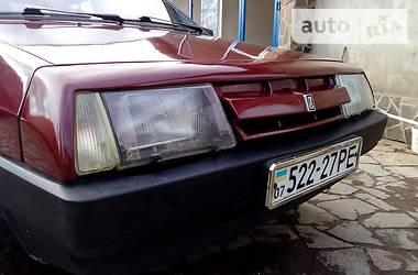 ВАЗ 21081 1989 в Ужгороде