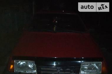 ВАЗ 21081 1988 в Диканьке