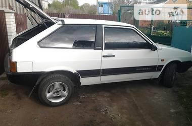 ВАЗ 21081 1991